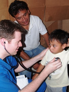 Medical Mission Playa del Carmen